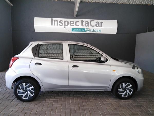 2019 Datsun Go 1.2 MID Limpopo Polokwane_0