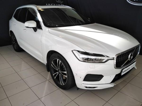 2018 Volvo XC60 D5 Momentum Geartronic AWD Kwazulu Natal Umhlanga Rocks_0