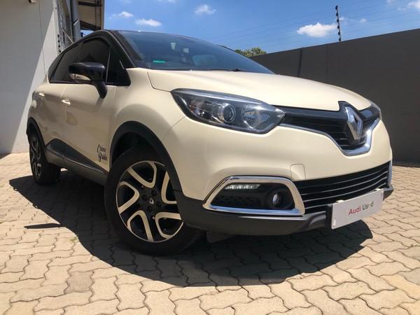2017 Renault Captur 900T Dynamique 5-Door 66KW Gauteng Johannesburg_0