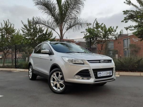 2015 Ford Kuga 1.5 Ecoboost Ambiente Auto Gauteng Centurion_0