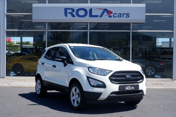 2020 Ford EcoSport 1.5TiVCT Ambiente Western Cape Somerset West_0