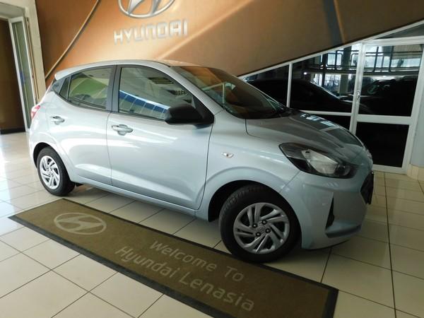 2020 Hyundai Grand i10 1.0 Motion Gauteng Lenasia_0