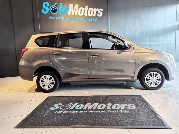 2016 Datsun Go 1.2 7 Seat Western Cape Goodwood_0