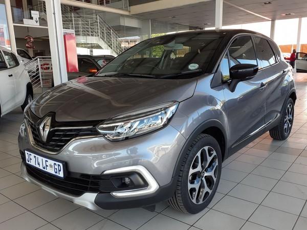 2019 Renault Captur 1.5 dCI Dynamique 5-Door 66KW Gauteng Alberton_0