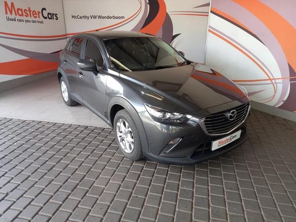 2019 Mazda CX-3 2.0 Active Gauteng Pretoria_0