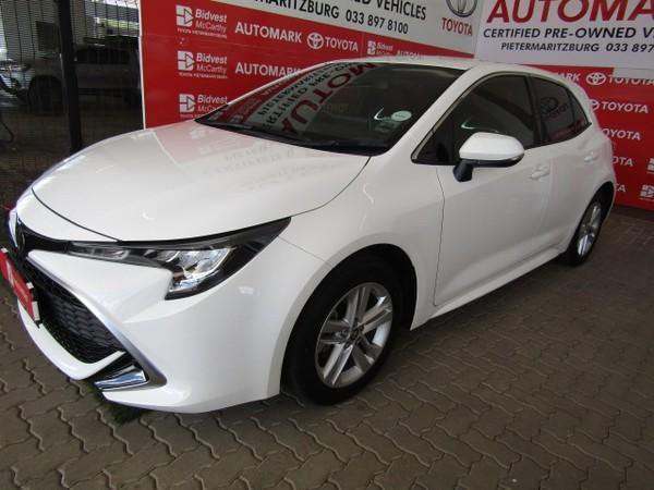 2020 Toyota Corolla 1.8 XS CVT Kwazulu Natal Pietermaritzburg_0