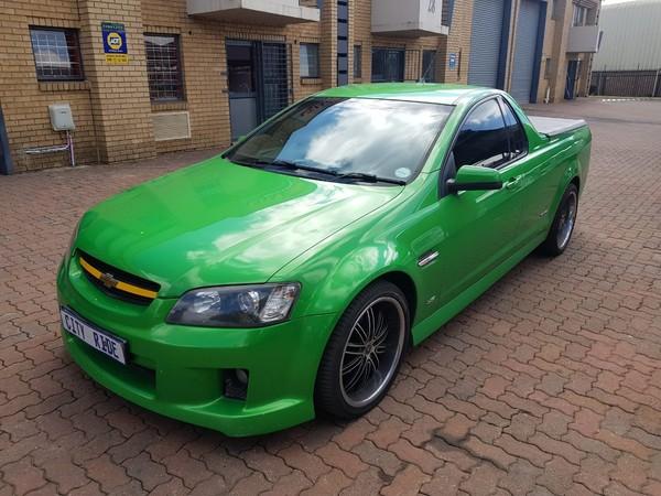 2009 Chevrolet Lumina Ss 6.0 At  Gauteng Germiston_0