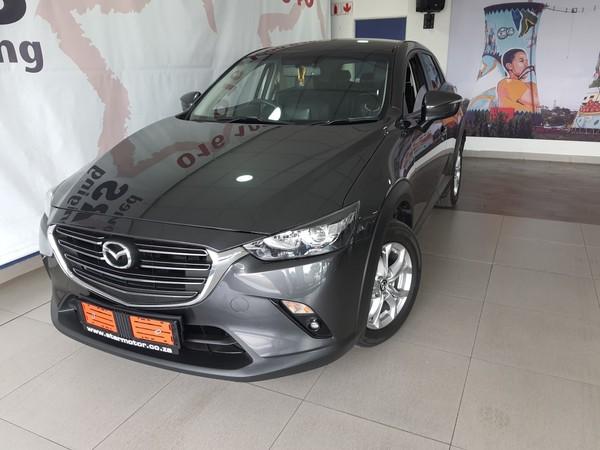 2018 Mazda CX-3 2.0 Dynamic Gauteng Vereeniging_0