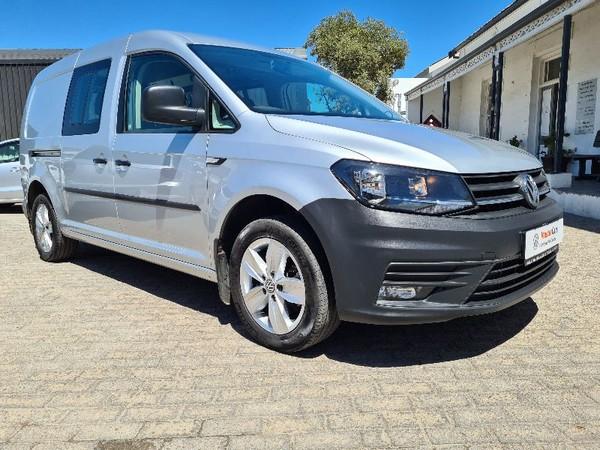 2019 Volkswagen Caddy MAXI Crewbus 2.0 TDi Western Cape Malmesbury_0