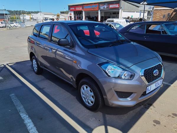 2019 Datsun Go  1.2 MID 7-Seater Kwazulu Natal_0