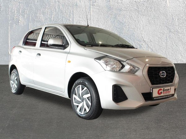 2019 Datsun Go 1.2 MID Western Cape Kuils River_0