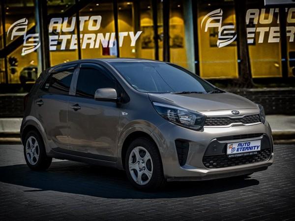2018 Kia Picanto 1.0 Street Gauteng Alberton_0