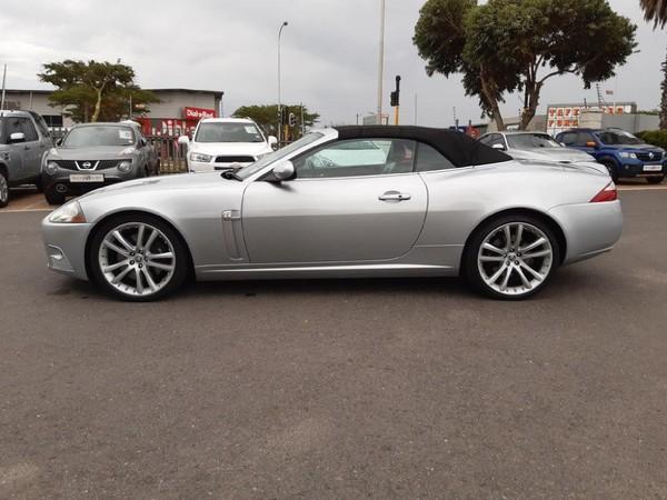 2009 Jaguar XK Xkr Convertible  Western Cape Cape Town_0
