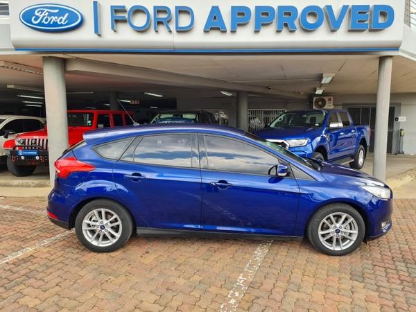 2016 Ford Focus 1.5 Ecoboost Trend 5-Door LOW MILEAGE Gauteng Pretoria_0