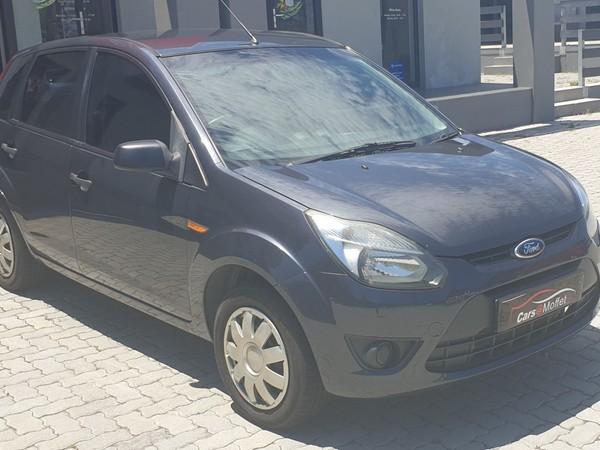 2011 Ford Figo 1.4 Ambiente  Eastern Cape Port Elizabeth_0
