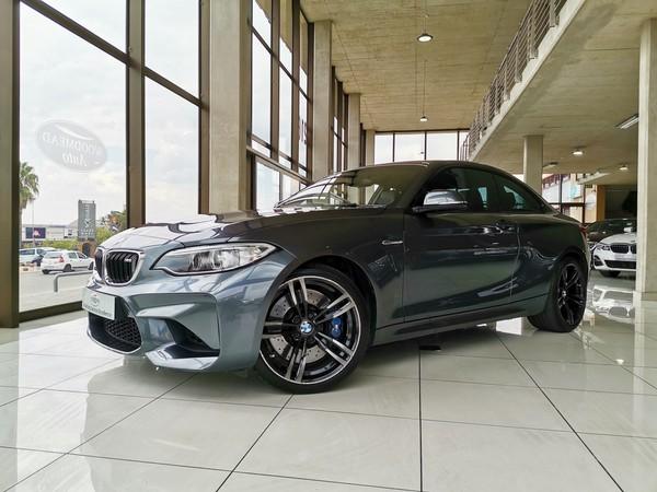 2017 BMW M2 Coupe M-DCT Gauteng Sandton_0