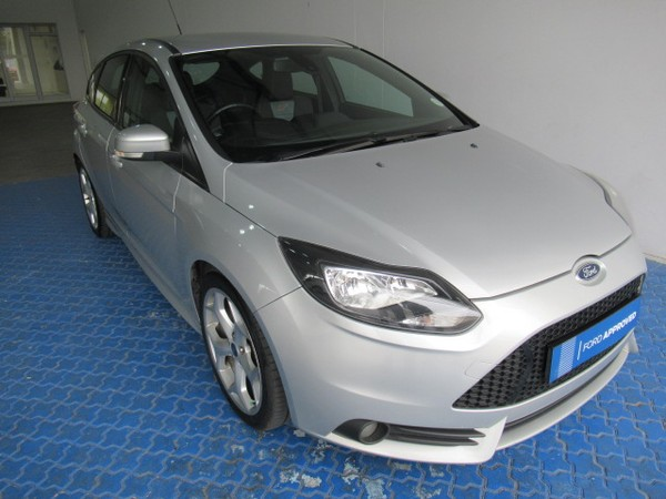 2015 Ford Focus 2.0 Ecoboost ST1 Western Cape George_0