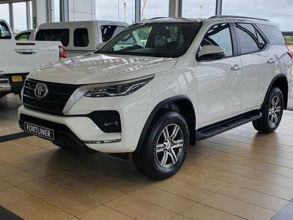 2021 Toyota Fortuner 2.4GD-6 RB Western Cape Table View_0