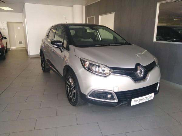 2017 Renault Captur 1.5 dCI Dynamique 5-Door 66KW Kwazulu Natal Durban_0