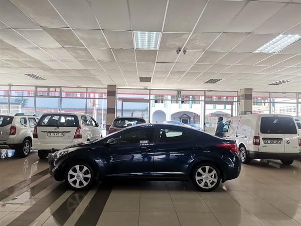 2012 Hyundai Elantra 1.8 Gls At  Kwazulu Natal Durban_0