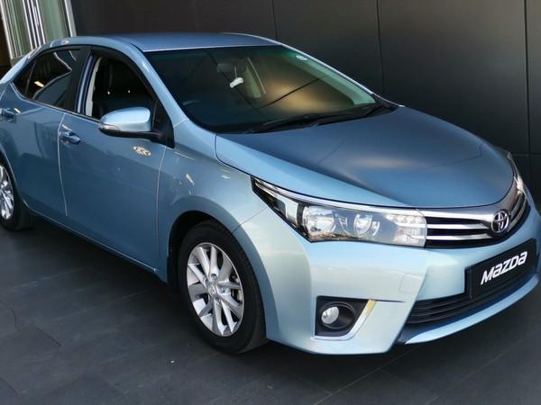 2015 Toyota Corolla 1.8 Exclusive Gauteng Roodepoort_0