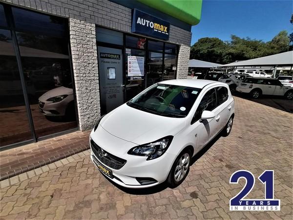 2018 Opel Corsa 1.0T Ecoflex Essentia 5-Door Eastern Cape Port Elizabeth_0