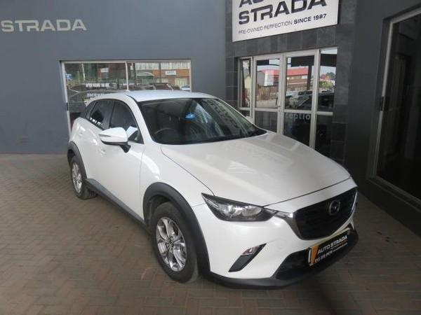 2018 Mazda CX-3 2.0 Active Auto Gauteng Pretoria_0