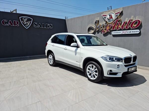 2014 BMW X5 xDRIVE30d Auto Gauteng Vereeniging_0