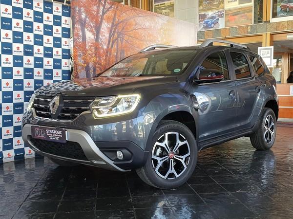 2019 Renault Duster 1.5 dCI Techroad Gauteng Rosettenville_0