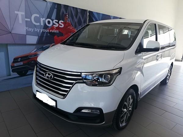 2021 Hyundai H1 2.5 CRDI Wagon Auto North West Province Lichtenburg_0