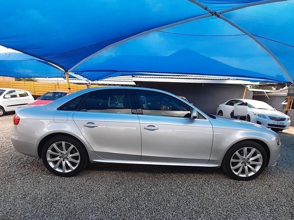 2013 Audi A4 2.0 Tdi S Avant Multitronic  Gauteng Kempton Park_0