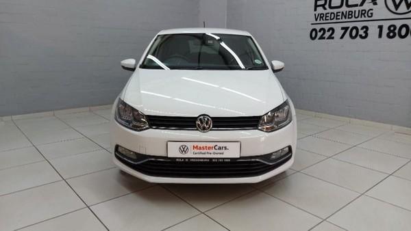 2017 Volkswagen Polo 1.2 TSI Highline DSG 81KW Western Cape Vredenburg_0