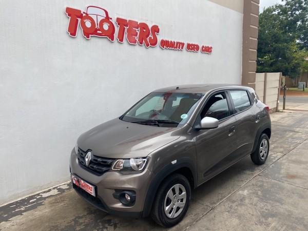 2019 Renault Kwid 1.0 Dynamique 5-Door North West Province Rustenburg_0