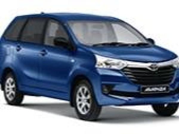 2021 Toyota Avanza 1.3 S Gauteng Johannesburg_0