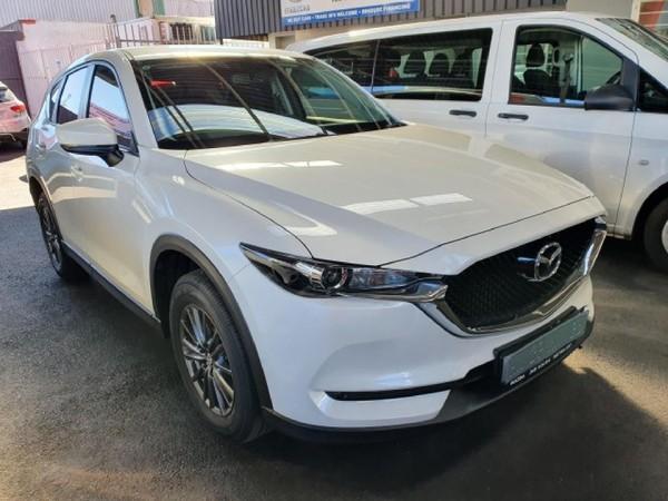 2021 Mazda CX-5 2.0 Active Auto Gauteng Rosettenville_0