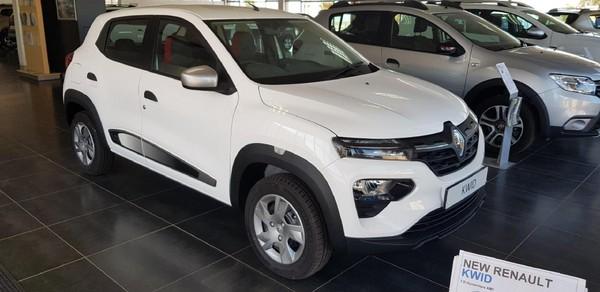 2021 Renault Kwid 1.0 Dynamique 5-Door Western Cape Vredenburg_0
