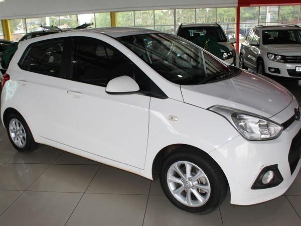 2015 Hyundai Grand i10 1.25 Motion Gauteng Alberton_0