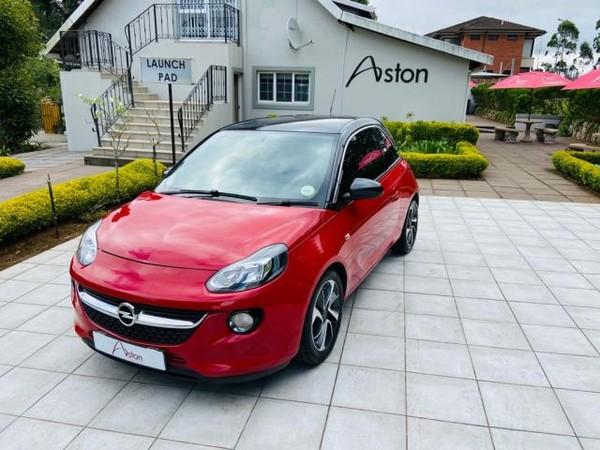 2015 Opel Adam 1.0T JAM 3-Door Kwazulu Natal Hillcrest_0