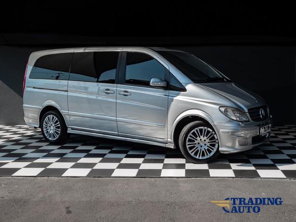 2009 Mercedes-Benz Viano 3.0 Cdi Avantgarde  Gauteng Pretoria_0