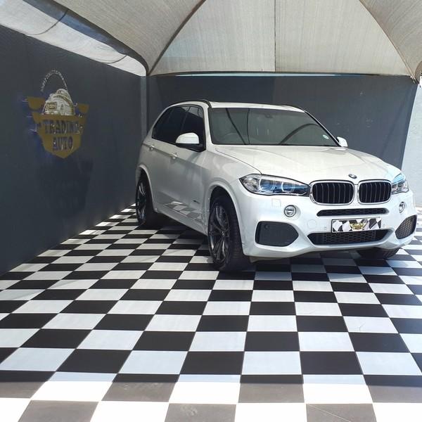 2018 BMW X5 3.0d Sport At  Gauteng Pretoria_0