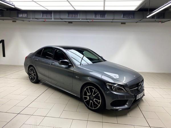 2017 Mercedes-Benz C-Class AMG C43 4MATIC Western Cape Cape Town_0