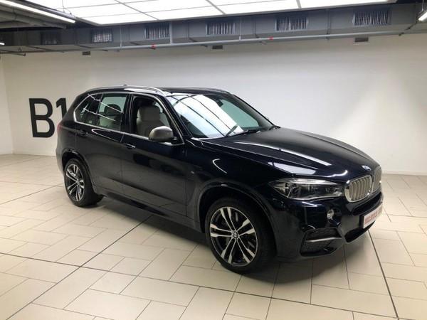 2017 BMW X5 M50d Western Cape Cape Town_0