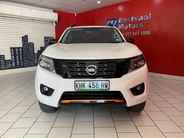 2020 Nissan Navara 2.3D Stealth 4X4 Auto Double Cab Bakkie Mpumalanga Bethal_0