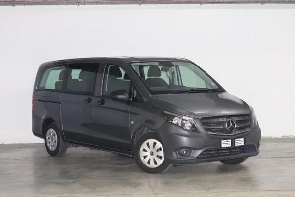 2019 Mercedes-Benz Vito 116 2.2 CDI Tourer Pro Auto Eastern Cape Port Elizabeth_0