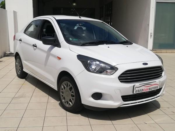 2017 Ford Figo 1.5 Ambiente Kwazulu Natal Pinetown_0