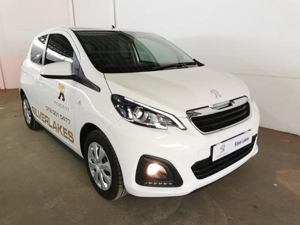 2021 Peugeot 108 1.0 THP Active Gauteng Pretoria_0