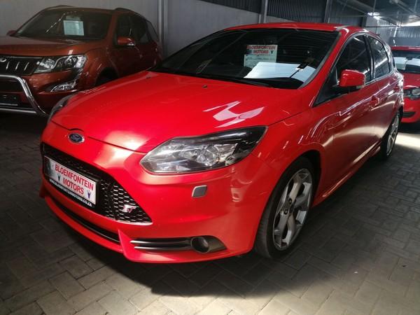 2013 Ford Focus 2.0 Gtdi St3 5dr  Free State Bloemfontein_0