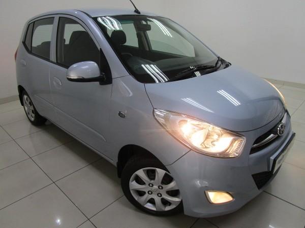 2012 Hyundai i10 1.1 Gls  Gauteng Benoni_0