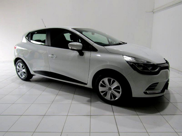 2019 Renault Clio IV 900T Authentique 5-Door 66kW Kwazulu Natal Pinetown_0