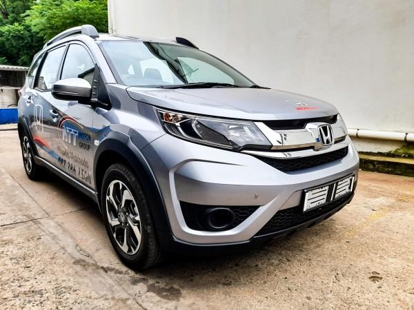 2020 Honda BR-V 1.5 Trend Limpopo Louis Trichardt_0